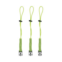 ERGODYNE SQUIDS 3103 LOOP ACCESSORY KIT- LIME  3 Loops per packet (19069)