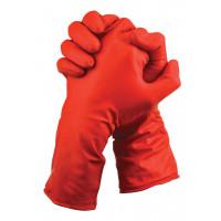 (Bag of 24 Gloves) SMALL TGC Chloronite Chemical Gloves (440611)