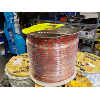 11mm  Edelrid Rope Dynamic Red Dynamite (Coil 200M)