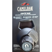 CAMELBAK CHUTE MAG Replacement Lid BLACK (CB1674002000)