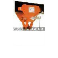 2T GIRDER TROLLEY WITH CLAMP, OGCT02