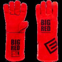 ELLIOTTS Original BIG RED Welding Glove (300FLWKT)