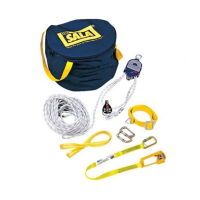 DBI SALA Rescue System Rescue Positioning Device (RPD) RPD Kit 3:1 Ratio 15m Travel