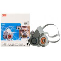 3M Standard Half Face Respirator
