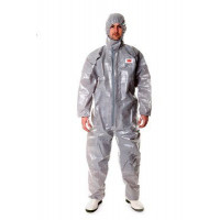 3M Protective Coverall Grey (4570)