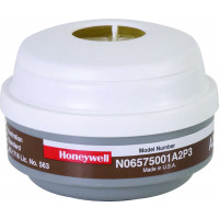 Honeywell North Filter A2 P3 Org Vapour, HEPA