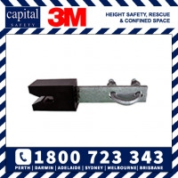 DBI Sala Lad-Saf Galvanised Cable Guide Bolt-On (6100400)