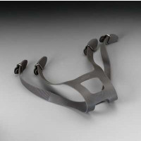 3M Head Harness Full Facepiece Replacement Strap (6897)
