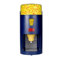 3M E-A-R One Touch Pro Dispenser Blue Earplug Dispenser Unit (70071674207)