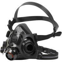 HONEYWELL 7700 HALF MASK MEDIUM- Mask Only