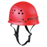 Edelrid Ultra Lite II Height Work red Helmet (EDL884970002000)