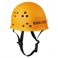 Edelrid Ultra Lite II Height Work yellow Helmet (EDL884970001000)