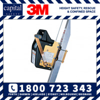 Salalift II Winch 27m of 5mm Galvanised Cable