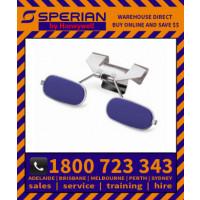 880 Series Klip Lift Full Front Welding Shade