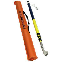 3M DBI SALA Rescue System Rollgliss Heavy Duty Rescue Pole Heavy Duty Telescopic Pole