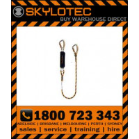 Skylotec BFD SK 12 11mm Kernmantle rope Single leg 22mm gate Triple action karabiners (L-AUS-0078-2)