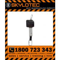 Skylotec HSG Kompakt - 40mm webbing mini retractable SRL, in line shock absorber (HSG-001-2,5)