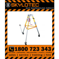 Skylotec Triboc Drive - Mobile tripod c/w manual handling winch (AP-034)