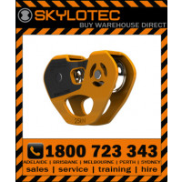 Skylotec Inline Roll - 25kN twin in-line roll Aluminium & ABS pulley (H-093)