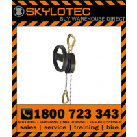 Skylotec Milan 2.0 Hub Rescue device 40m Kit (SET-238-40)