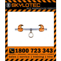 Skylotec BEAMTAC - I-Beam anchor for flange widths 90mm to 300mm (AP-017)