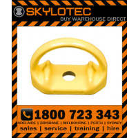 Skylotec D-Bolt-Anchor - Two person EN 795 certified heavy duty anchor point. One M16 bolt (not supplied) (AP-058)