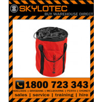 Skylotec Rated 15kg Liftbag with Compartment - Water resistant lift bag. 400mm x 300mm (ACS-0134)
