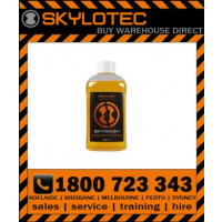 Skylotec Skywash - Specially formulated cleaning fluid for ropes and textile products (ACS-0127-500)