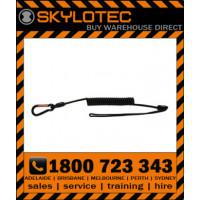 Skylotec Tool Saver - Elasticised tool lanyard, 700mm with karabiner (ACS-0182)