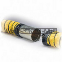 Allegro 8 Diameter Duct Connector (9500-01-WSG)