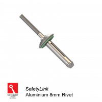 Safetylink Roof Anchor Rivets (PK10) (RIVETS-pk10)