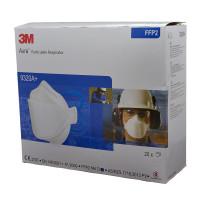 3M P2 Aura Medical & Industrial Respirator (9320A+) - PK-20