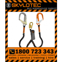 Skylotec SKYSAFE PRO FLEX Y Rated 50 - 140 kg (L-AUS-0594-1,8)