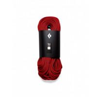 Black Diamond 60m Red Climbing Rope 9.6mm