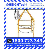 Access Rescue Frame Kit 4 (Kit Rescue Frame 4-15 WSG) - 15m RPD