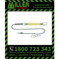 Adjustable Lanyard 5mtre Kermantle Rope