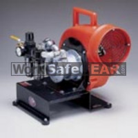 Allegro Air Driven Blower (9508-WSG)
