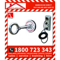 SafetyLink RetroLink (FLAT) 15kN Roof Safety Anchor (RETRO003)
