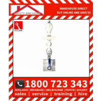 SafetyLink CableLink Roof Anchors (CABLK001)