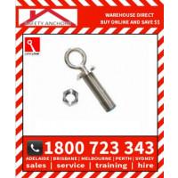SafetyLink SwiveLink Anchor with Nut (SWIVL001)