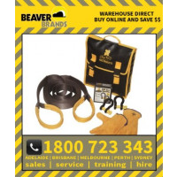 Beaver  Heavy Duty Recovery (Snatch- Em) Strap Kit