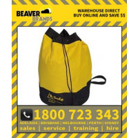 Beaver 50mtr Rope Bag With Shoulder Straps (Ba0700)