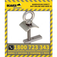 Beaver Corrigate Eye Bolt Low Profile Complete (BSC5006OLP-L)