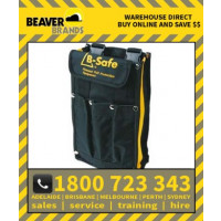 Beaver Harness Tool Bag, Multi Compartment (Ba0301)