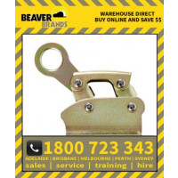 Beaver Manual 12mm Rope Adjuster Vertical Safety Line Accessories (BSM0012)