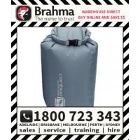Brahma Caribee 100% Waterproof Dry Shell Storage Blue M (1236)