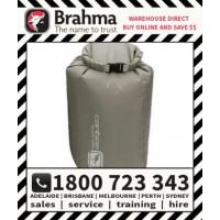 Brahma Caribee 100% Waterproof Dry Shell Storage Grey S (1234)