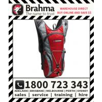 Brahma Caribee 2L Flow Hydration Water Back Pack Bladder Drink Bag (63174)