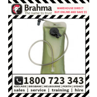 Brahma Caribee 2 Litre TPU Replacement Drink Water Reservior Bladder (1138)