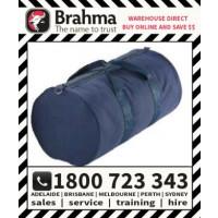 Brahma Caribee CT 24L Barrel Bag Industrial Strength Sports Gear Gym Bag Navy